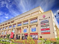 A photo of the Westgate Mall in Nairobi, taken from the mall's website.