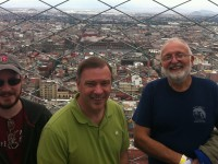 PHOTOS: Presbytery Officers Visit Mexico