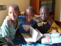 PHOTOS: Joanne Greer's Uganda trip