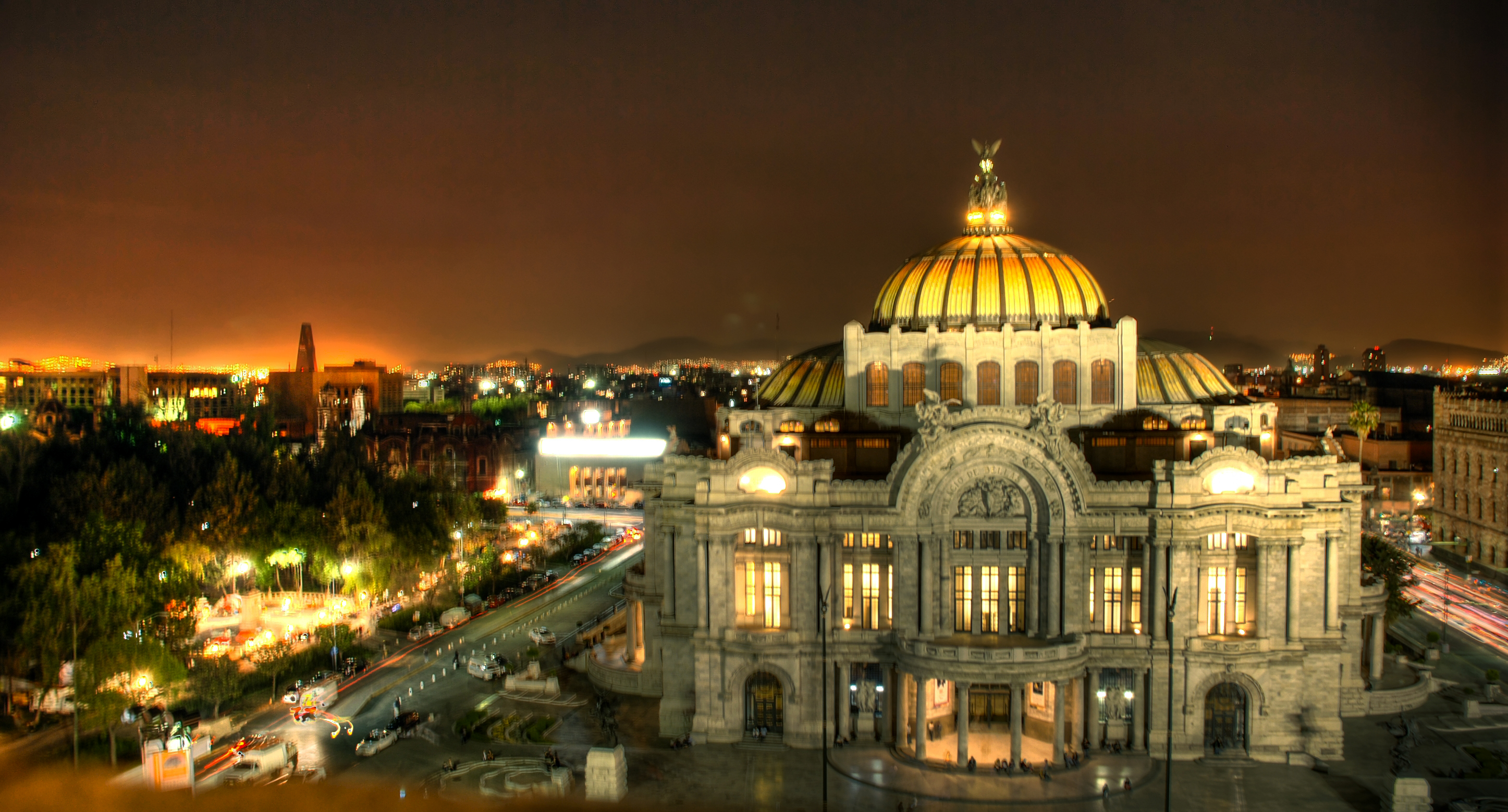 There is no official religion in Mexico, since the constitution guarantees separation of church and state. However, more than nine-tenths of the population are at least nominally affiliated with Roman Catholicism. Photo Credit © Eneas de Troya, Flicker.