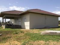 Liberia: Second House Almost Livable