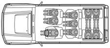 Toyota Landcruiser Hardtop 76