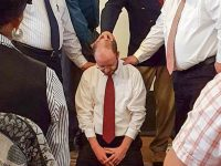 Missionary to Mexico Ordained to Gospel Ministry