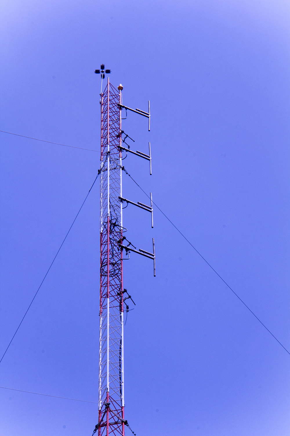 FPC Commences Radio Station on Mission Compound Property in