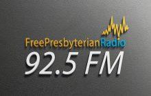 Call In Testimonies: Free Presbyterian Radio, 92.5 FM, Monrovia, Liberia